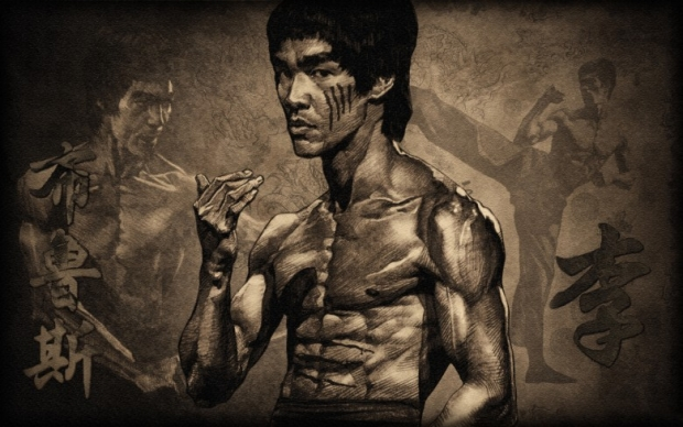 Bruce Lee in Pictures 7