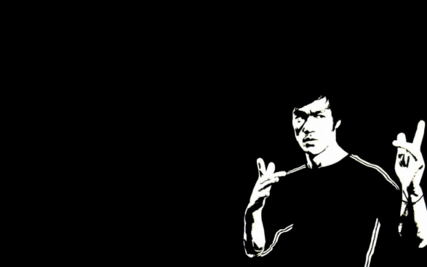 Bruce Lee in Pictures 9