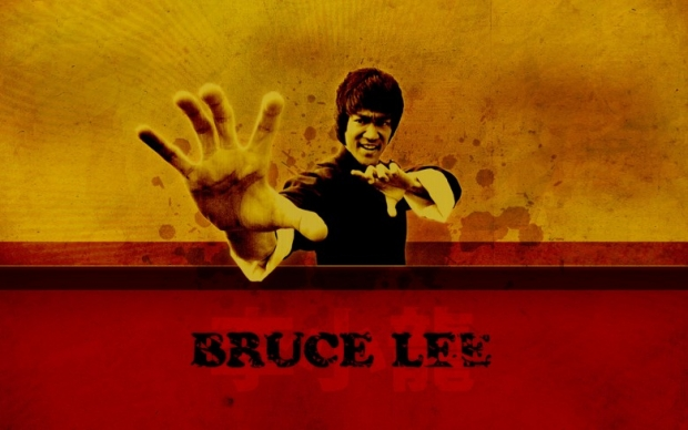 Bruce Lee in Pictures