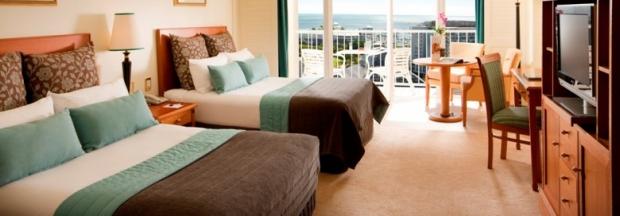 Cairns International Hotel, Australia 3