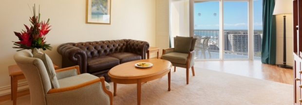 Cairns International Hotel, Australia 4