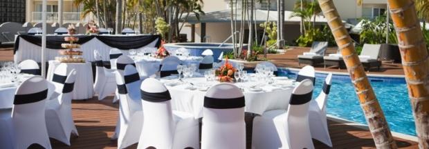 Cairns International Hotel, Australia 7