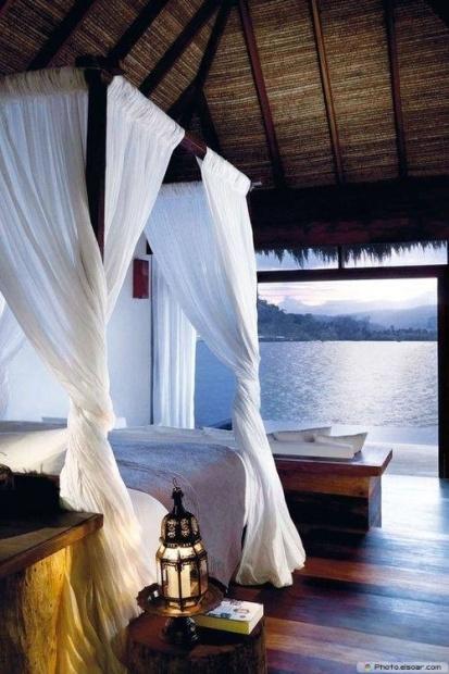 Cambodia's Premier Luxury Resort - Song Saa Private Island