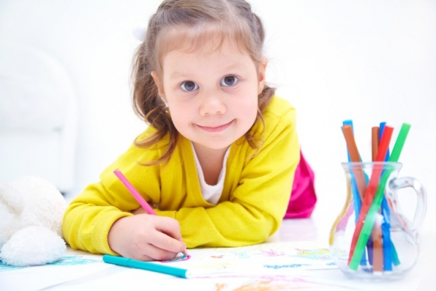 Children Drawing - In Pictures 2
