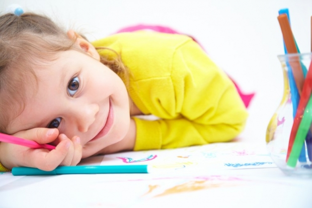 Children Drawing - In Pictures 4