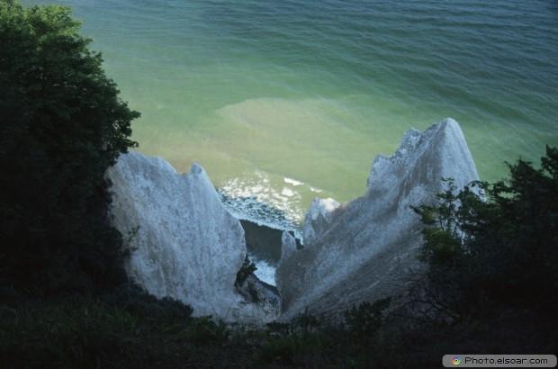 Cliffs On Rugen