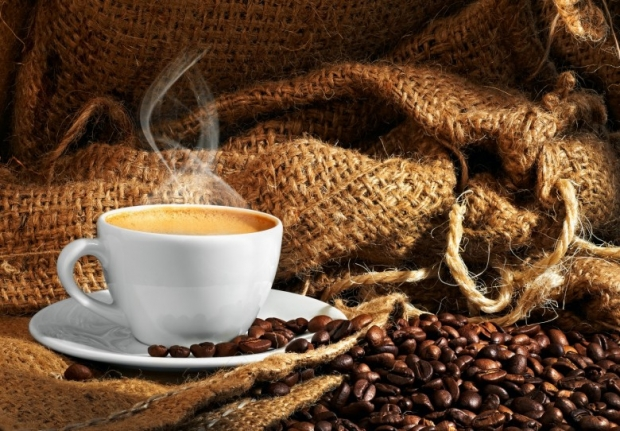 Closeup Coffee