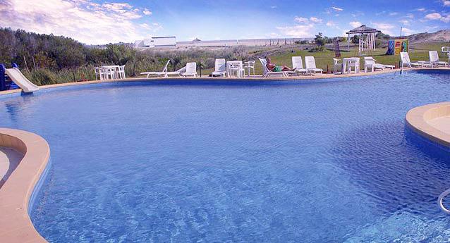 Club Hotel Las Dunas 3