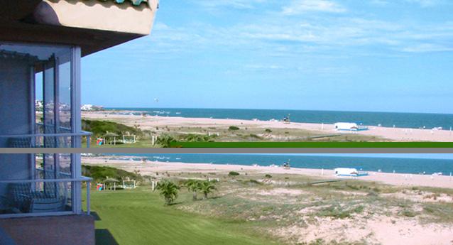Club Hotel Las Dunas 8