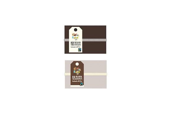 Coco Loco chocolates