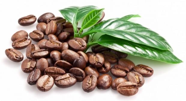 Coffee Beans E