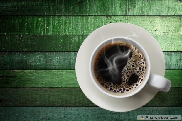 Coffee Mug - Still-Life