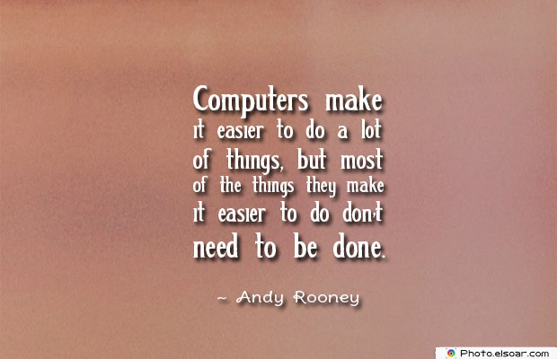 Computers Quotes , Quotes About Computers , Saying Images