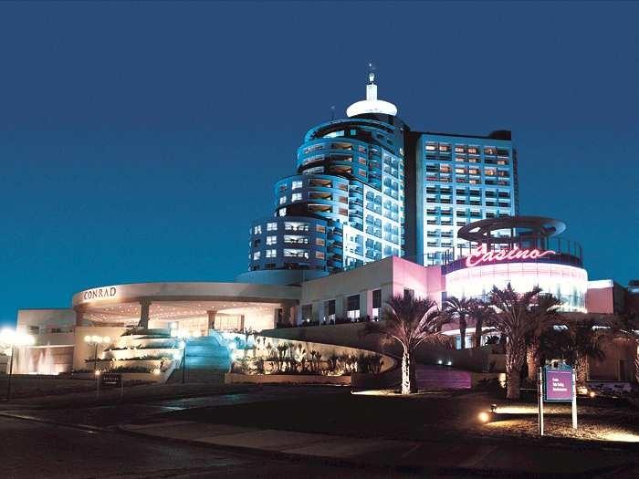 Conrad Punta del Este Resort & Casino 2