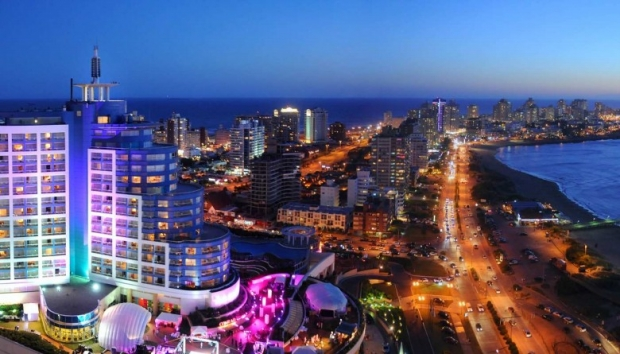 Conrad Punta del Este Resort & Casino