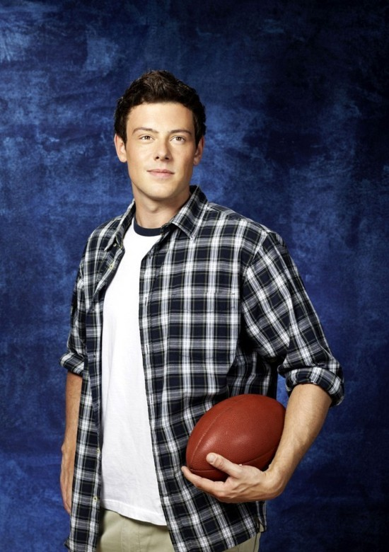 Cory Monteith images