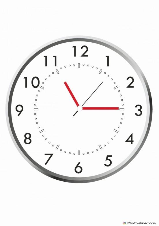 Creative clock face design