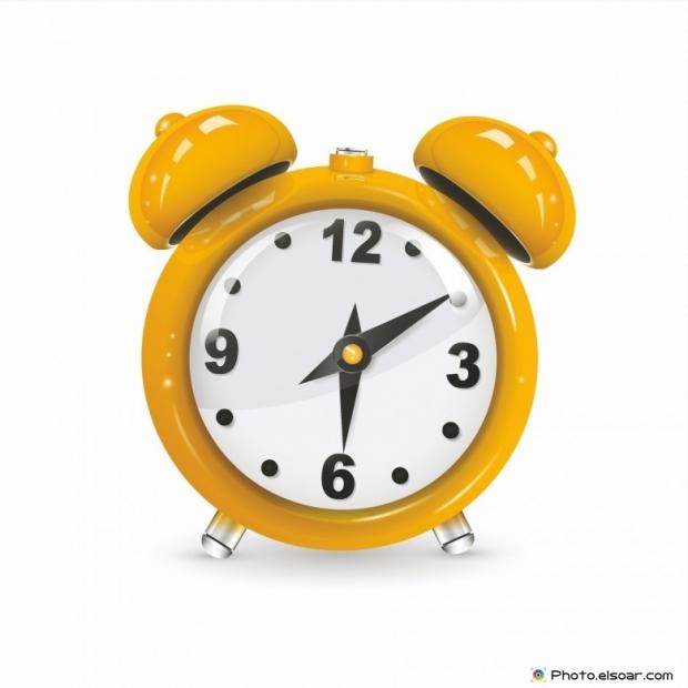 Cute Alarm clock