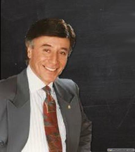 Dr Ibrahim el Feki