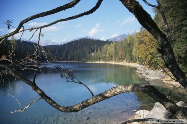 Eib Lake
