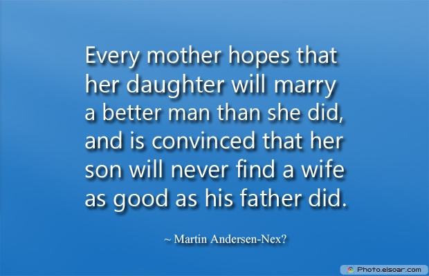 mother , Quotations about Daughters , Picture