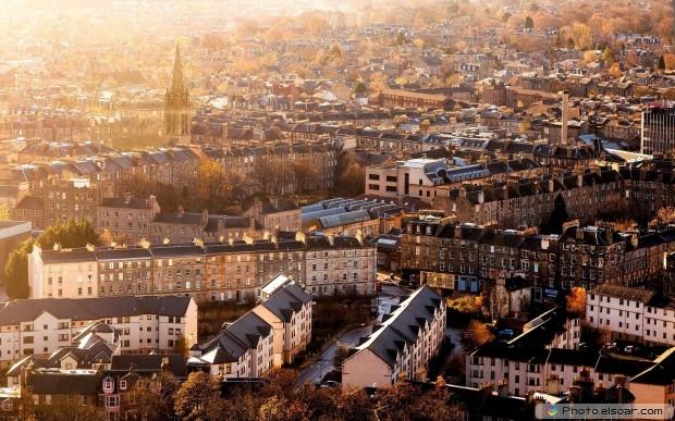 Free Amazing Cityscapes HD Wallpaper