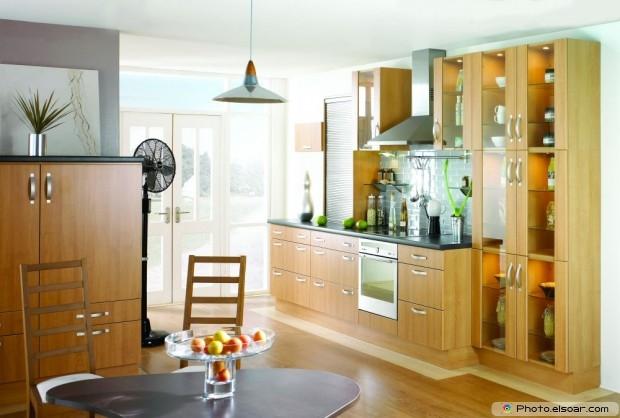 Free Design Of Kitchen