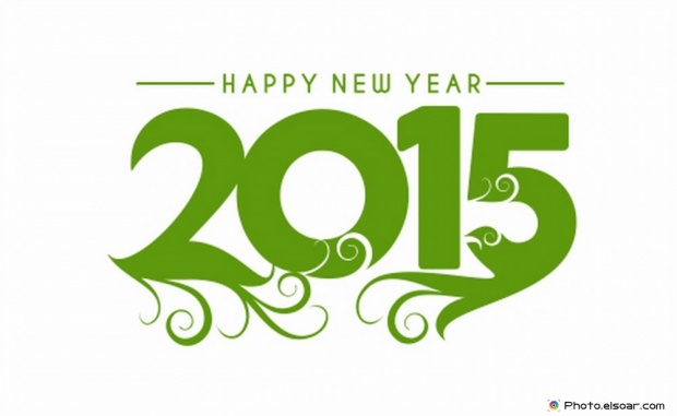 Free Photo Happy New Year 2015 For Instagram, Whatsapp