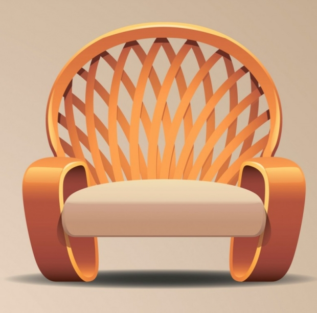 Furniture 3D Photo Gallery 1