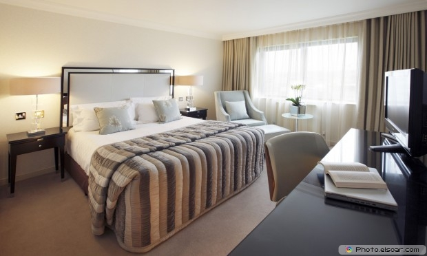 Gorgeous Bedroom Design