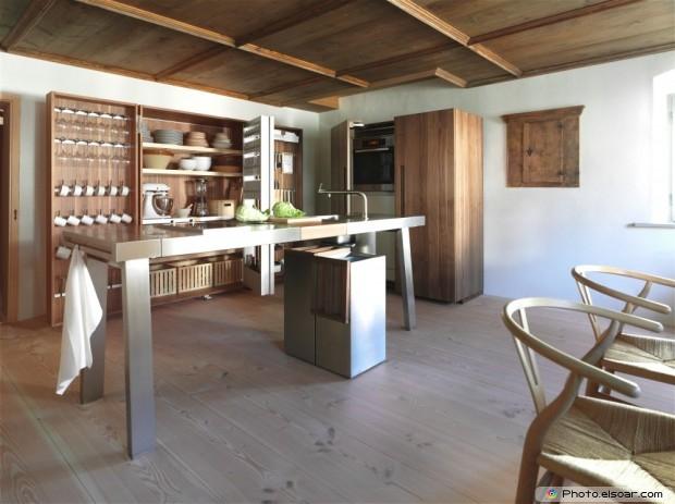 Gorgeous Kitchen Free Design