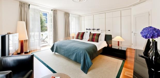 Grand Hotel Bellevue, switzerland 7