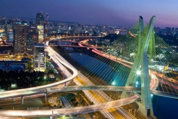 Grand Hyatt Sao Paulo. São Paulo. Brazil 5