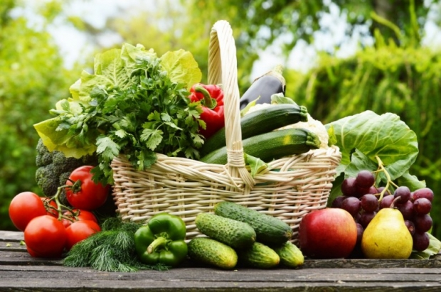 HQ Pictures, Fruits, vegetables 2