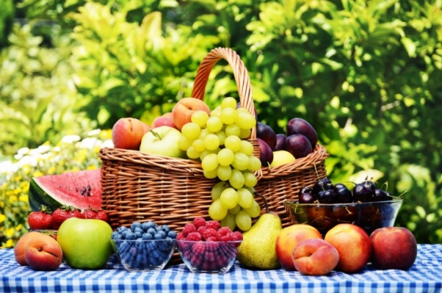 HQ Pictures, Fruits, vegetables 4