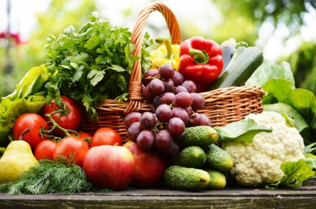 HQ Pictures, Fruits, vegetables 5
