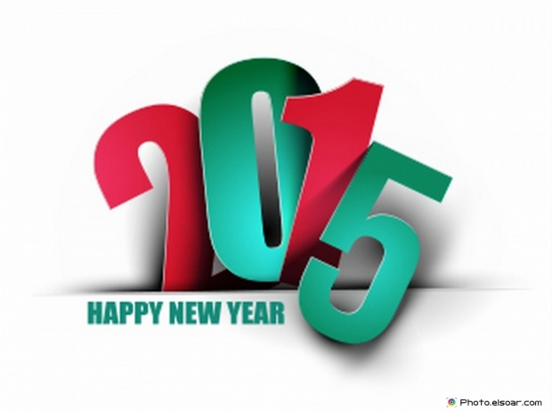 Happy New Year Wallpaper 2015 For Whatsapp, Instagram