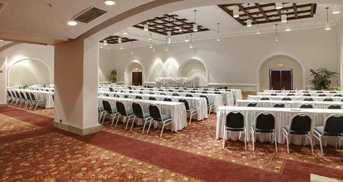 Cartagena Meeting Room
