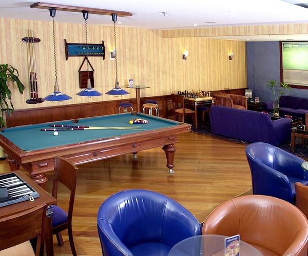 Hotel Bogota Royal. Colombia 1