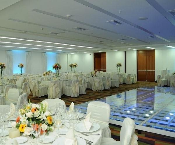 Hotel Bogota Royal. Colombia 4