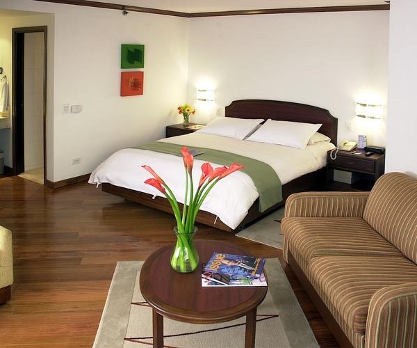 Hotel Bogota Royal. Colombia 5