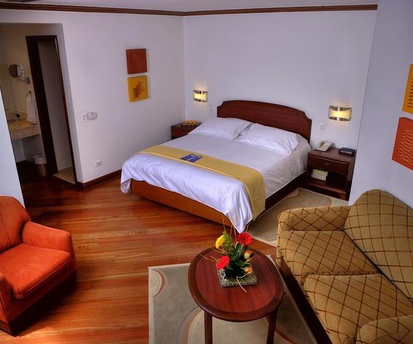 Hotel Bogota Royal. Colombia 6
