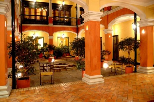 Hotel De La Opera, Colombia 7