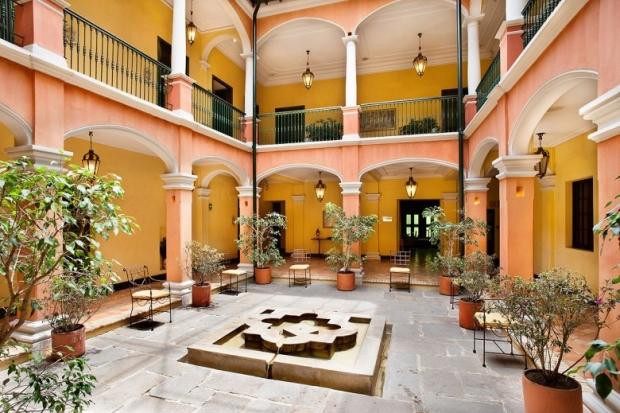 Hotel De La Opera, Colombia