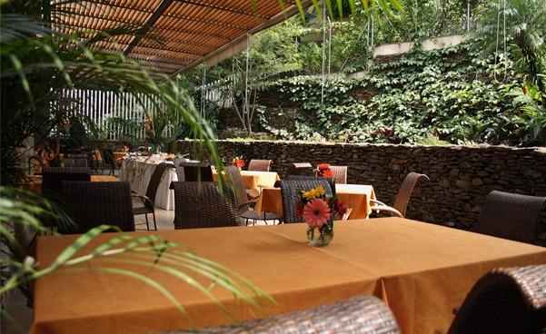 Hotel El Poblado Plaza. Colombia 4