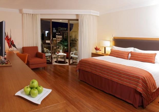 Hotel InterContinental Cali. Colombia 1