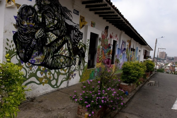 Hotel InterContinental Cali. Colombia 10