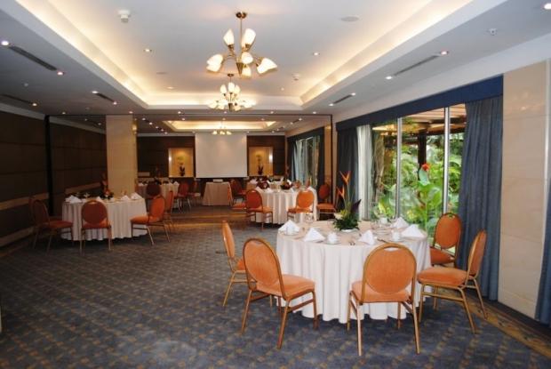 Hotel InterContinental Cali. Colombia 4