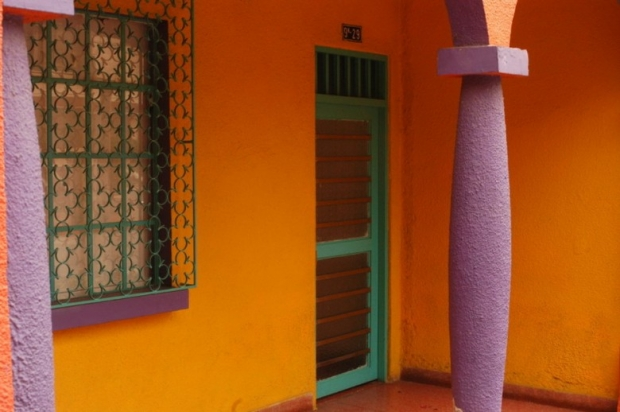 Hotel InterContinental Cali. Colombia 5
