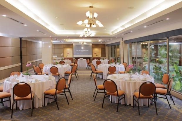 Hotel InterContinental Cali. Colombia 9